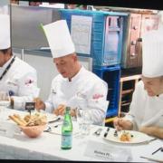 F&S à Mexico – Sirha Spirit – Bocuse d'Or Americas 2018 – Copa Maya 2018 – Le Mexique au coeur de la gastronomie mondiale