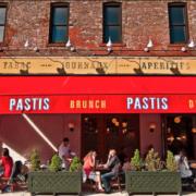 Pastis – la brasserie la plus française de New York va réouvrir d'ici un an