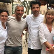 Chefs – Mexico, Marseille, Hong Kong, Genève, New York … mais où sont nos chefs français ce WE ? … les photos marquantes …