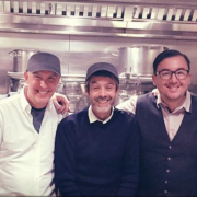 Chefs – Tahiti, Shanghai, Saigon, Hong Kong, Los Angeles ils sont partout ! … les photos marquantes …
