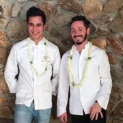 Cédric Grolet & Ariitea Rossignol – Paroles sucrées à Tahiti