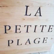 La Petite Plage by Éric Frechon à Saint-Tropez c'est pour bientôt
