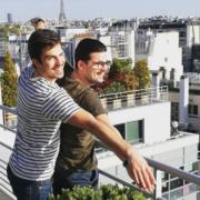 Top chef 2018 – La Finale Victor Mercier et Camille Delcroix – Philippe Etchebest très fier de sa brigade !