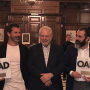 AOD les 50 premiers restaurants d'Europe du classement 2018