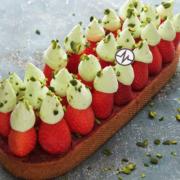 Christophe Michalak invente le Kit pâtisserie en produits frais haut de gamme – livré à domicile