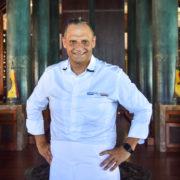 Le Chef Emmanuel Soares devient Directeur Culinaire à La Réserve à Genève – Interview : son parcours, son management, ses envies, les projets du groupe La Réserve…