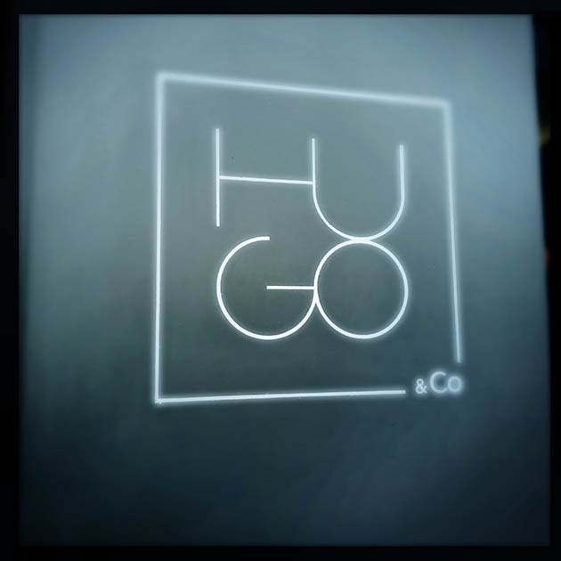 Hugo & Co