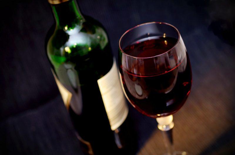 ala rencontre des vin