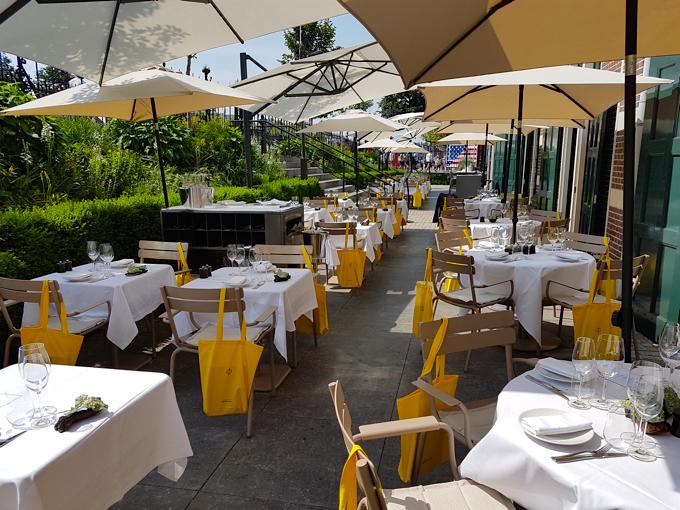 restaurant Fredrik Berselius