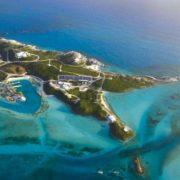 DiCaprio lance des projets hôteliers, notamment en Israël et au Belize