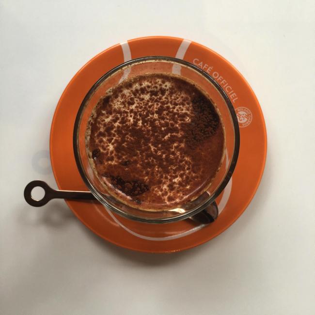 café roland garros