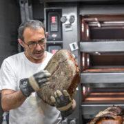 Disparition de l'artiste boulanger Thierry Delabre – une vie dédiée au pain –