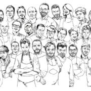 GaultMillau et Moi Chef lance la box des Grands Chefs – 60 chefs engagés à produire un box