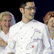 San Pellegrino Young Chef c'était ce week-end à Milan – Le candidat japonais Yasuhiro Fujio remporte le 1er prix