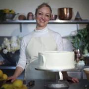 Mariage du Prince Harry – Depuis 5 jours la pâtissière Claire Ptak prépare le gâteau des Mariés