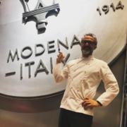 Massimo Bottura – à ceux qui disent que Reffetorio est de marketing pur, il répond » seules les actions comptent «