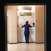 A Marrakech, le restaurant-cafétéria du Musée Yves Saint Laurent offre une parenthèse gourmande dans un cadre préservé