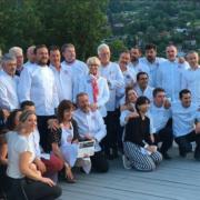 Le macaron à l'honneur en Savoie avec le – Concours du Macaron Amateur – International