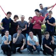 INUA – Thomas Frebel l'ex-responsable de la création du Noma ouvre à Tokyo le 29 juin
