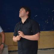 Serge Vieira ouvre fin juin un nouvel hôtel et un restaurant à Chaudes-Aigues