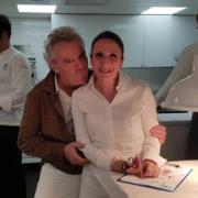 Les brèves des chefs – Le nouveau fourneau du chef JF Piège, la future boutique de P. Conticini à Paris, Alain Passard à Londres …
