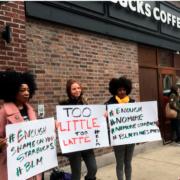 8000 boutiques Starbucks seront fermées mardi au États-Unis pour consacrer la journée à former les équipes contre les préjugés raciaux