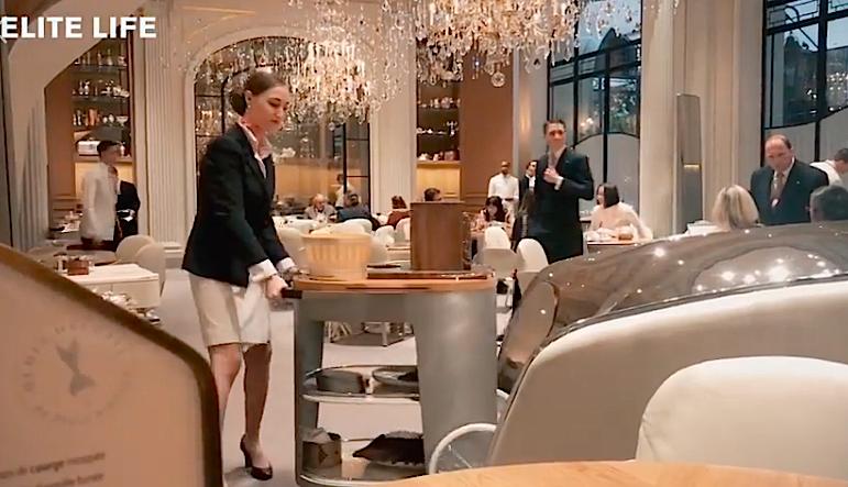 menu restaurant alain ducasse paris