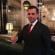 À Londres, rencontre avec Agostino Perrone du Connaught Bar, sacré European Mixologist of the Year 2017