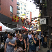 À Londres, le Maltby Street Market donne le ton d'une street food réjouissante