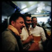 Épicuriales de Liège 2018 : rencontres de chefs