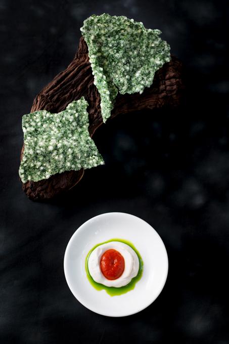 restaurant gastronomique amsterdam