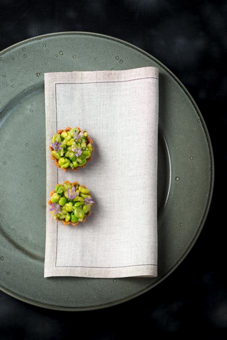 cuisine gastronomique amsterdam
