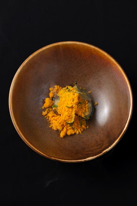 Fredrik Berselius cuisine