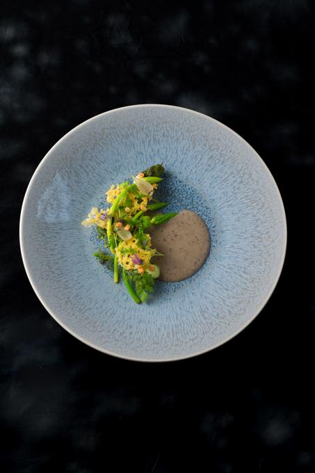 restaurant gastronomique amsterdam centre