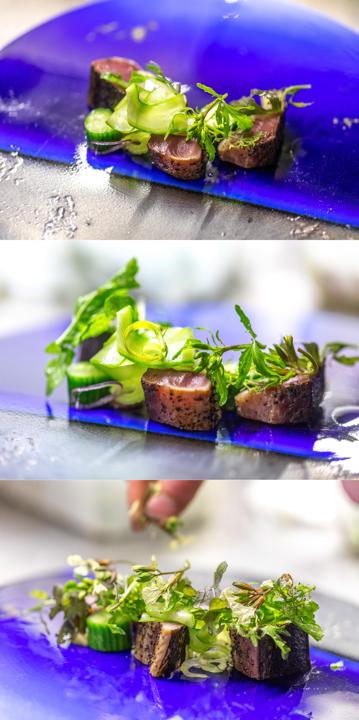 chef yoshi morie