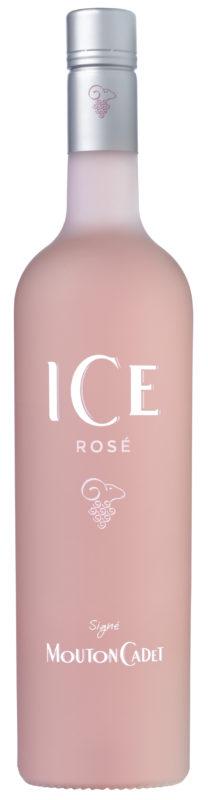ice rosé signe mouton cadet