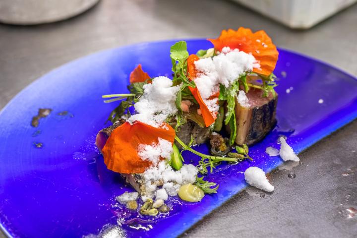 yoshi morie restaurant paris