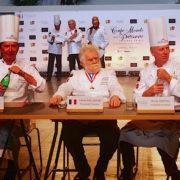 Turin 2018 – Coupe du Monde de la pâtisserie les premières images