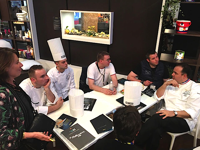 bocuse d'or turin