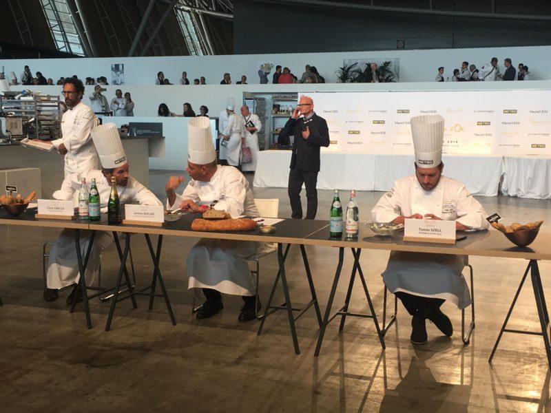 concours cuisine international bocuse d'or