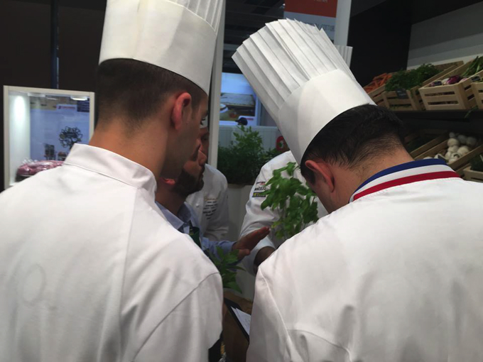 bocuse d'or 2018 gagnants
