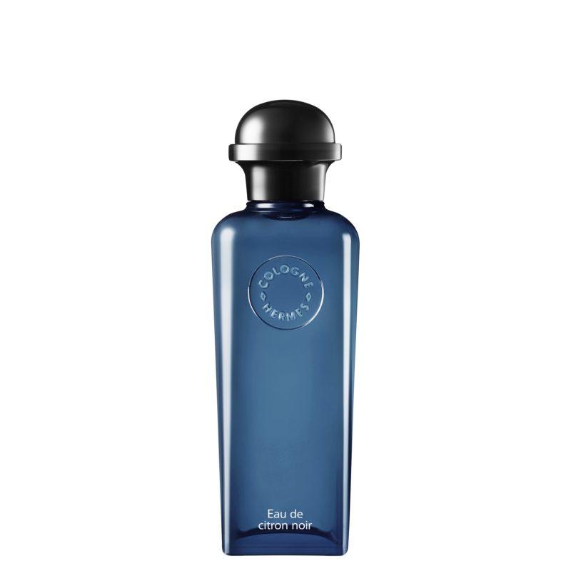 parfum hermès citron noir