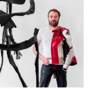 Les sculptures du chocolatier Patrick Roger exposées au Japon