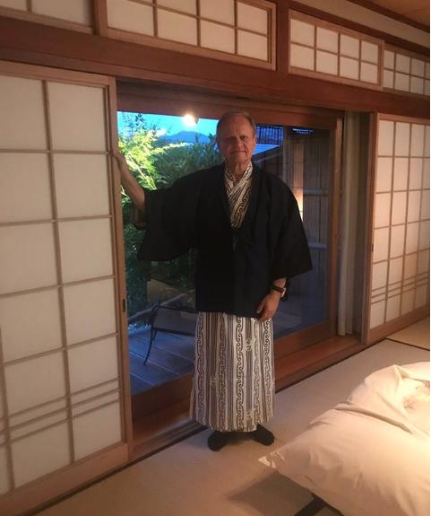 joel robuchon au japon