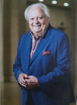 Maurice Beaudoin Figaro