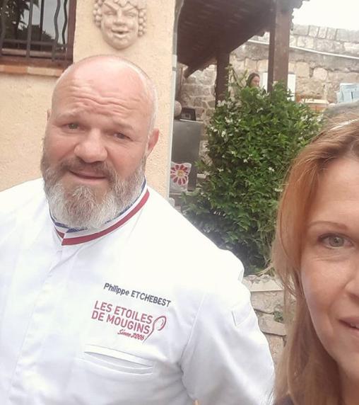 chef cuisinier francais
