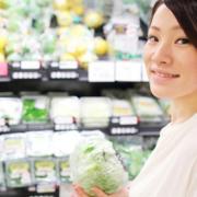 Au Japon pourtant branché tendances Food, on consomme les fruits et les légumes soigneusement astiqués, calibrés et présentés mais très loin du Bio