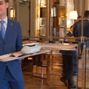 Du fourneau à l'assiette au restaurant Alain Ducasse à l'Hôtel Meurice à Paris
