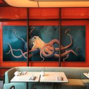 Macao – les premières photos du nouveau restaurant signé Alain Ducasse et de la pâtisserie signée Pierre hermé