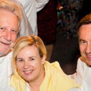Hélène Darroze et Daniel Boulud cuisinaient ensemble à New York pour CityMeal